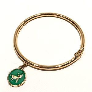 Kate Spade NY Taurus bracelet